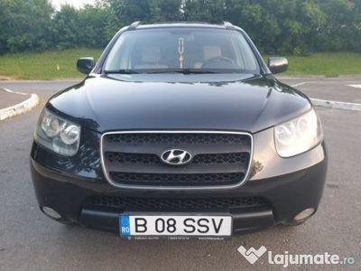 second-hand Hyundai Santa Fe 2007,2.2,4x4