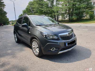 second-hand Opel Mokka 4x4 / 1.6CDTi 136cp / 2016