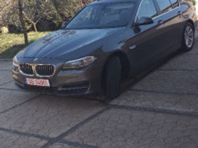 "second-hand BMW 520 seria 5model d led automat,,2015"",,,,!!"