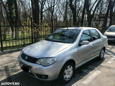 second-hand Fiat Albea 1.4