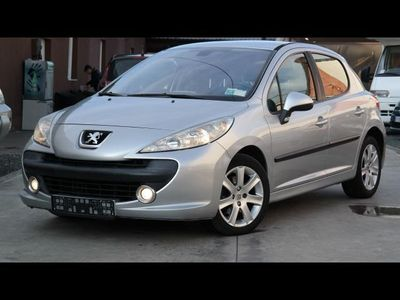 second-hand Peugeot 207 - an 2008, 1.6 Hdi (Diesel)