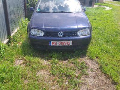 brugt VW Golf IV