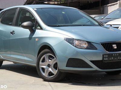 used Seat Ibiza III