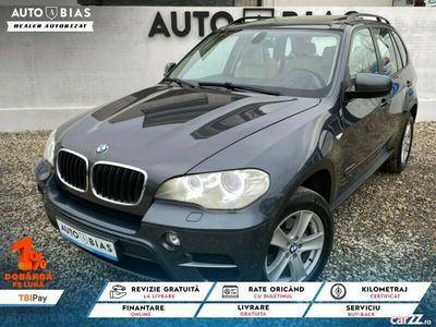 second-hand BMW X5 XDRIVE 3.0 D / LUXE / Facelift / Euro 5
