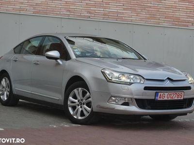 used Citroën C5