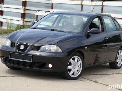 second-hand Seat Ibiza ( Polo, Fabia ) - an 2006, 1.4 (Benzina)
