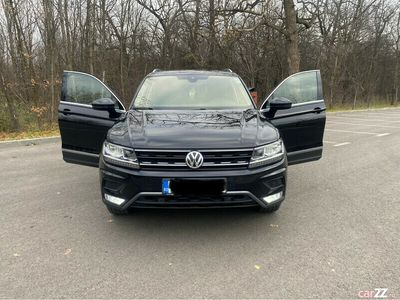 second-hand VW Tiguan 2.0 Diesel, 4Motion, Automat, Highline, Full led