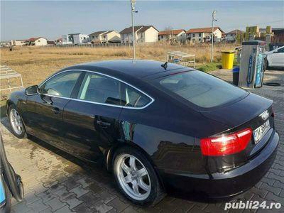 second-hand Audi A5 quattro S-line