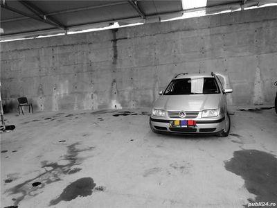 second-hand VW Bora 1.9 tdi 131 CP