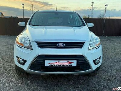 second-hand Ford Kuga 2008 2.0 diesel