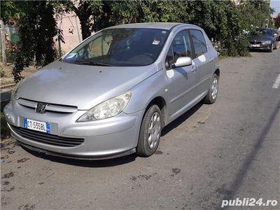 used Peugeot 307
