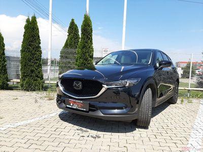 second-hand Mazda CX-5 / automata / garantie