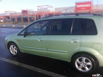 second-hand Mazda Premacy