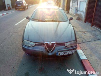 second-hand Alfa Romeo 156 benzina