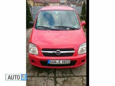 second-hand Opel Agila 10.1.12
