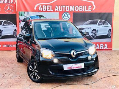 second-hand Renault Twingo 1.0 I