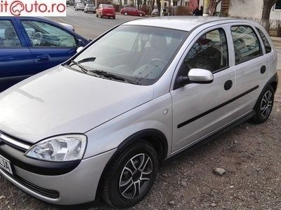 second-hand Opel Commodore 2004