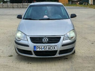 second-hand VW Polo 1.4 Tdi 2008