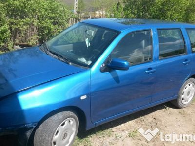 second-hand VW Polo 6n2