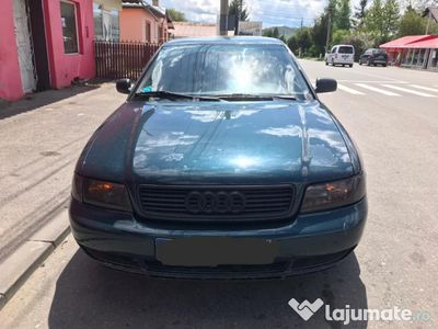second-hand Audi A4 1.8 125 + GPLo