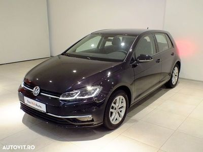 second-hand VW Golf 1.5