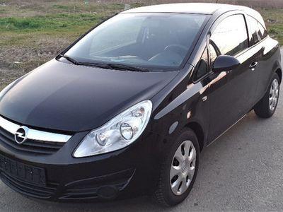 second-hand Opel Corsa 1.2 benzina