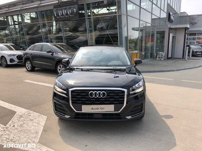 second-hand Audi Q2