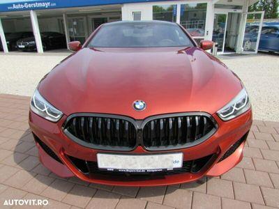 second-hand BMW 840 Seria 8