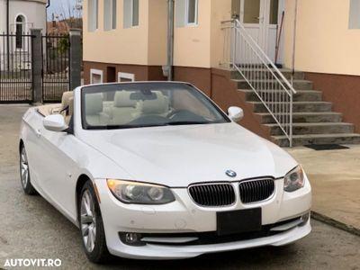 second-hand BMW 328 Cabriolet