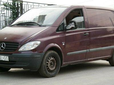 second-hand Mercedes Vito 109 - an 2004, 2.2 Cdi (Diesel)