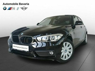 second-hand BMW 116 d Advantage