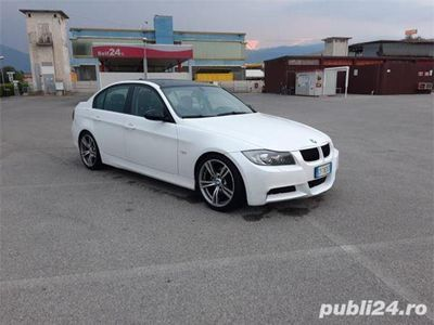 second-hand BMW 320 m packet