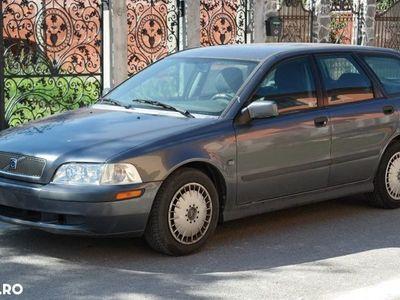 used Volvo V40 1.9 Diesel, an 2002