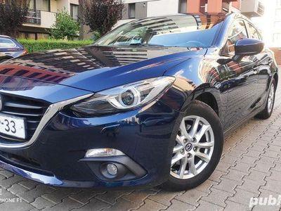 second-hand Mazda 3 /sky active/euro6/ accept unele variante auto