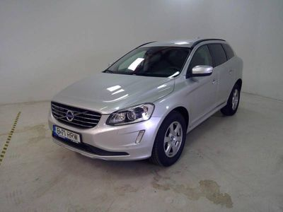 second-hand Volvo XC60 2.4 D 220cp D5 4X4 Automatic Momentum