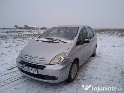 brugt Citroën Xsara Picasso 1.6Tdi 2004