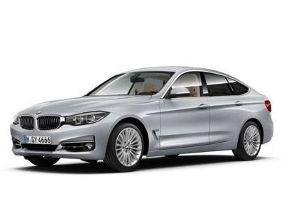second-hand BMW 330 i xDrive GT Luxury Line
