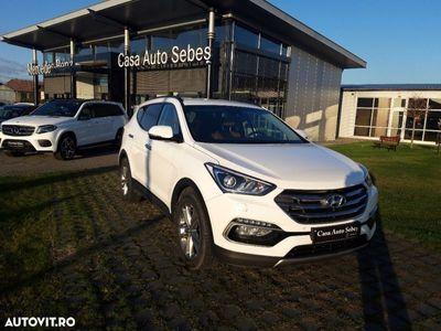 second-hand Hyundai Santa Fe MK4
