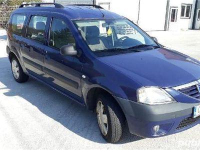 second-hand Dacia Logan 1.5 dci model Laureate cu Clima !!!