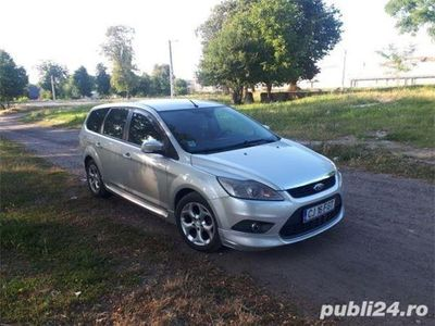 second-hand Ford Focus ECOnetic An 2009