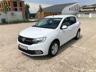 second-hand Dacia Sandero 1.5 dci 90 cp