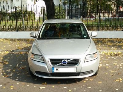 second-hand Volvo S40 2010