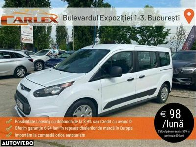 second-hand Ford Transit Connect 1.5