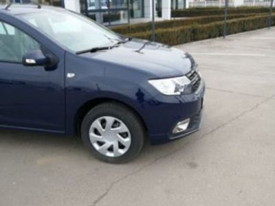 used Dacia Logan 5km