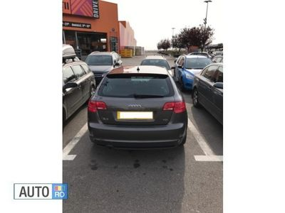 second-hand Audi A3 Cabriolet