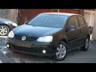 second-hand VW Golf V - an 2006, 1.4 (Benzina)