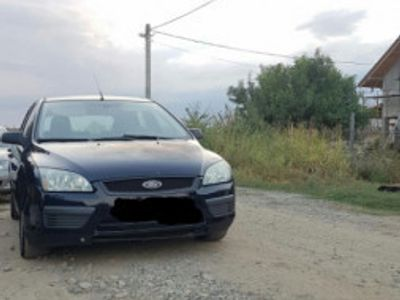 second-hand Ford Focus II