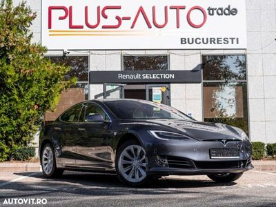 second-hand Tesla Model S Maximale