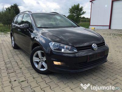 second-hand VW Golf VII COMFORTLINE 2016