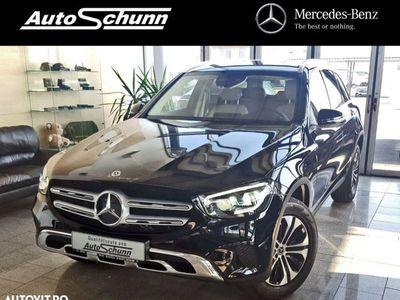 second-hand Mercedes 200 GLC